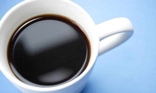 قهوه می تواند برای ضربان قلب مفید باشد!