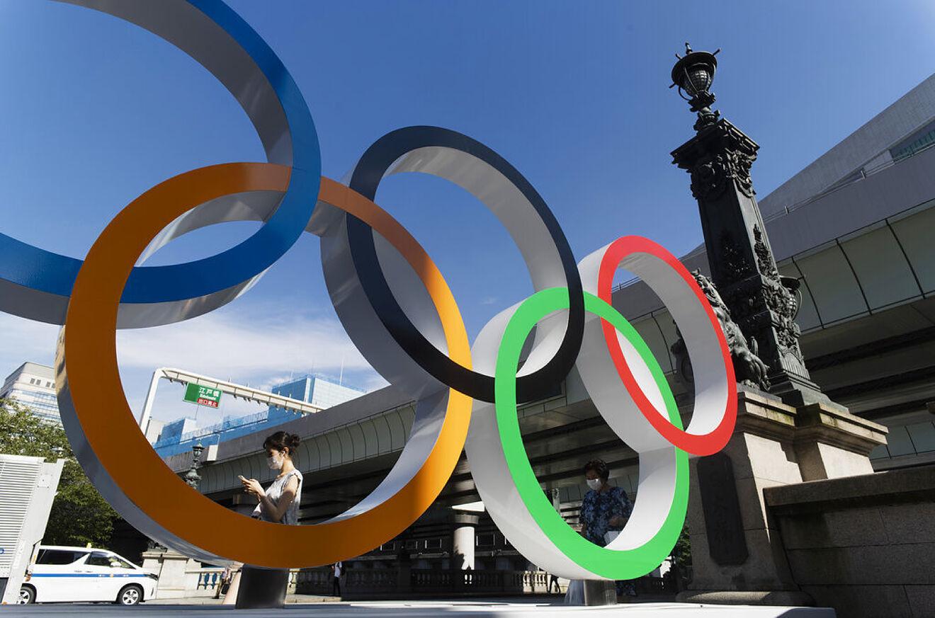 رتبه برند شما در المپیک چند است
