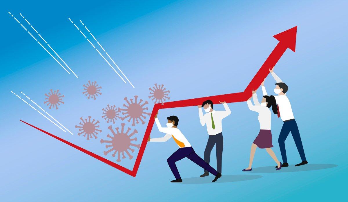 کرونا،بهانه ای دیگر برای رکود کسب و کار